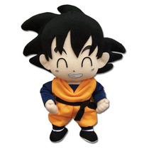 Plush Dragon Ball Z Goten 8 Boneca Ge8963