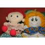 Boneca Antiga Da Estrela Baby Flor - Leia Anuncio