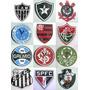Relógios De Parede (mdf), Times De Futebol
