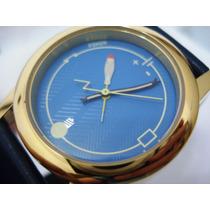 Relógio Nomea Profissões Tecnico Eletrecista Eletrecitário