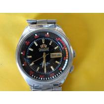 Relógio Orient Automático 5 Bar 21 Jewels Frete Grátis