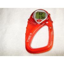 Relógio Cronometro Chaveiro Timex Digital - Peça Única