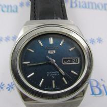 Seiko 7019. Relógio Antigo, Pulso Masculino. Colecionadores