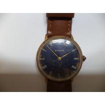 Relógio Edox Maquina Eta Leia Com Atenção