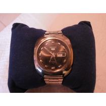 Raro Relógio Seiko Automático 21 Jewels