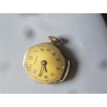 Movimento De Relógio - Timex - Feminino - À Corda