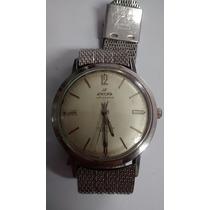 Relógio Enicar Ultrassonic Corda Swiss K2
