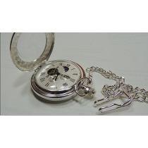 Relógio De Bolso Heritage