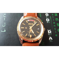 Relógio Ricoh/ Modelo Presidente/totalmente Revisado. Corda