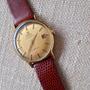 Relógio Omega Constellation Automático Antigo De Coleção