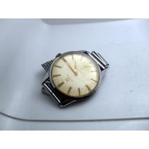 Relógio Cyma Corda Manual Para Colecionador R13052014