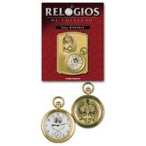 Coleção Relógios Históricos - Otto Von Bismarck