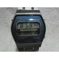 Raríssimo Citizen Chronograph Dual Time. Cerca De 1978