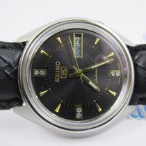 Seiko 7009. Antigo Relógio De Pulso Masculino.colecionadores