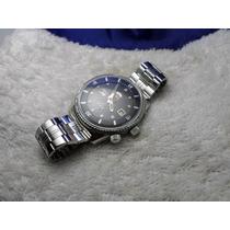Relógio Orient Automático King Diver Duas Janelas C04082015