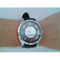 Relógio Velocímetro Fusca 120