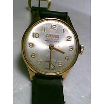 Omodox Precision Plq - 17 Rubis - Coleção