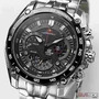 Relógio Casio Edifice Red Bull Racing - Ef-550rbsp-1av Orig.
