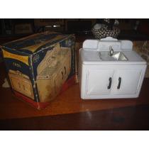 Antigo Brinquedo Da Trol Pia Americana Com Caixa Original