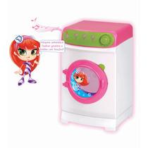 Máquina De Lavar Super Eletrônica - Magic Toys