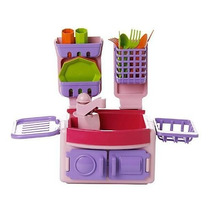 Mini Cozinha Infantil -cotiplás Oferta