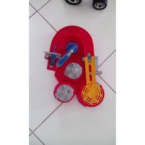 Pista Hotwheels Color Shifters