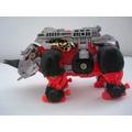 5177 Robô Zoids 2 - Red Horn - Ref.no.5950, Fabricado Pela T