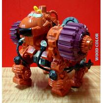 Gorila Transformers Cosmic Discovery. Gorila Mac Motorizado