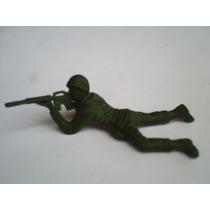 Soldadinhos Gulliver Antigo Brinquedo De Coleção