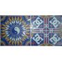 Papel De Seda 40x80 - 100 Unidades (5 Desenhos Por Pacotes)