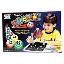 Super Bingo - Mimo