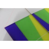 Pipa - Caixa C/ 300 Reta 60 Cm + 300 Rabiolas - Frete Grátis