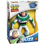 Boneco Buzz Lightyear Toy Story Articulado Grow