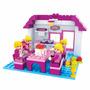 Lego Click It - Reino Encantado Cozinha Da Princesa