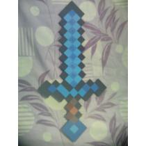 Espada Do Minecraft