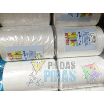 Pipa - Linha Corrente- 12000jds Branca Und Pura!
