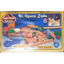 Raridade: Brinquedo Antigo Dr Opera Tudo Estrela - Lacrado