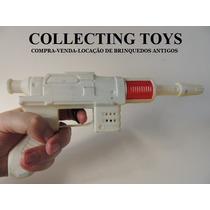 Brinquedo Antigo - Pistola Espacial - Galaxy Attack
