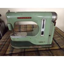 Maquina De Costura Fridor Holandesa Anos 50/60