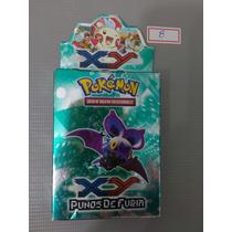 Brinquedo Antigo, Jogo De Cartas Card Pokémon.