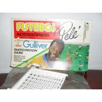 Futebol Club Gulliver Pelé Anos 80