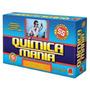 Quimica Mania (55 Experiências)