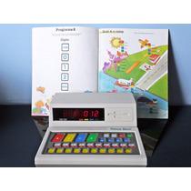 Pense Bem Anos 80 Micro Computador Tectoy Não Sega- Nintendo
