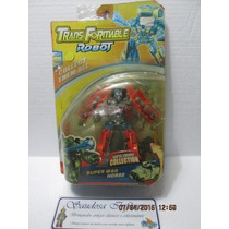 Raro Transformers A Tower Of Strength Lacrado A Venda