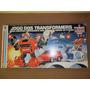 Jogo Dos Transformers Original Estrela Antiguidade