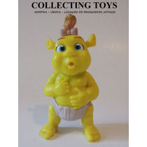 Shrek - Bebê - Brinde Mcdonalds (ay 53)