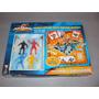 Brinquedo Antigo, Jogo Batalha Power Rangers Da Grow