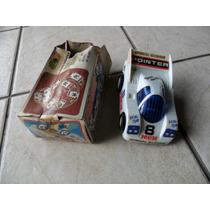 Brinquedo Pointer Champion A Pilha -vira 360º-lindo-funciona