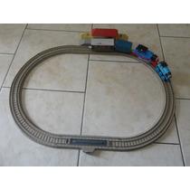 Ferrorama Um Dia Com Thomas - Mattel