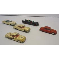 Carrinhos Corgi Toys Batmovel Jaguar Karmann Ghia Outros C11